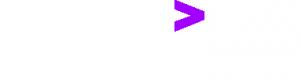accenture logo white