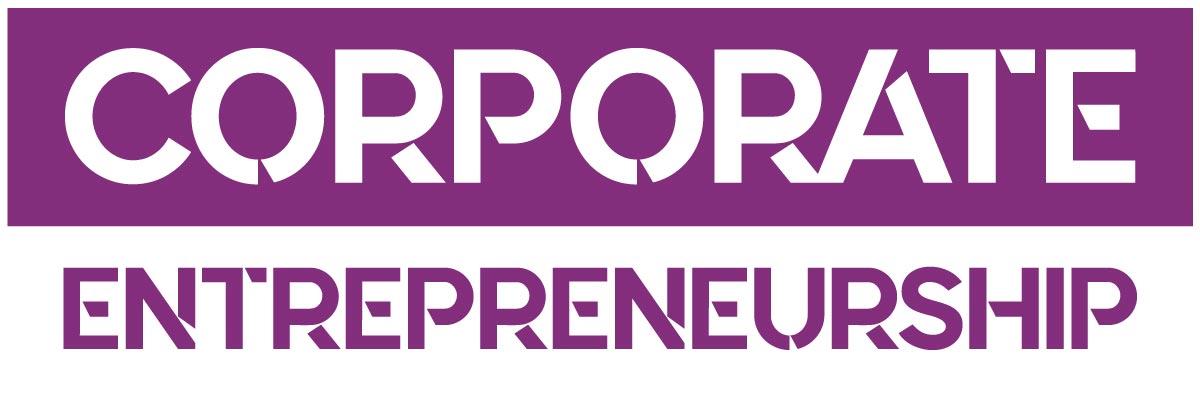 corporate entrepreneurship logo
